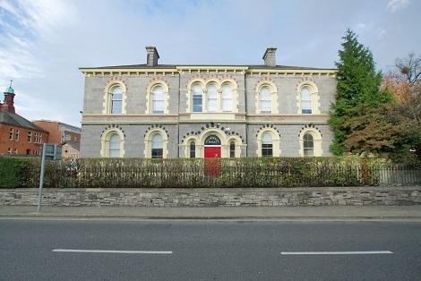 Carmichael House Dublin