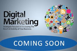 Digital Marketing Skills Programme